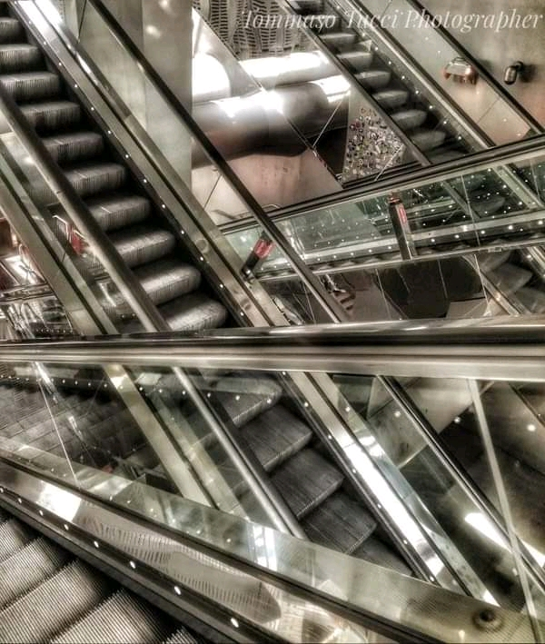 Escher nel 2021