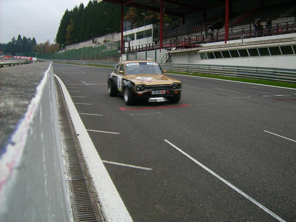 Escort RS 1600 in Spa