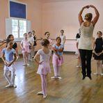 escuela de danzas,para niñas