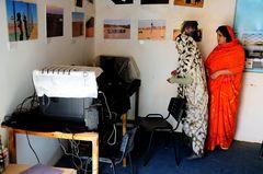 Escuela de Fotografía de Dajla