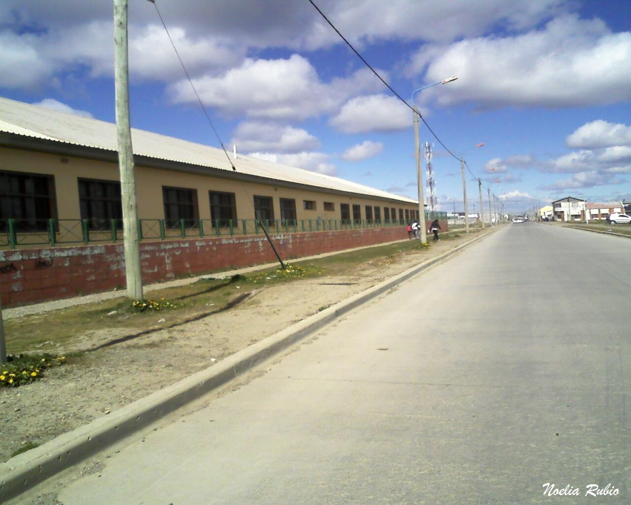 Escuela Secundaria