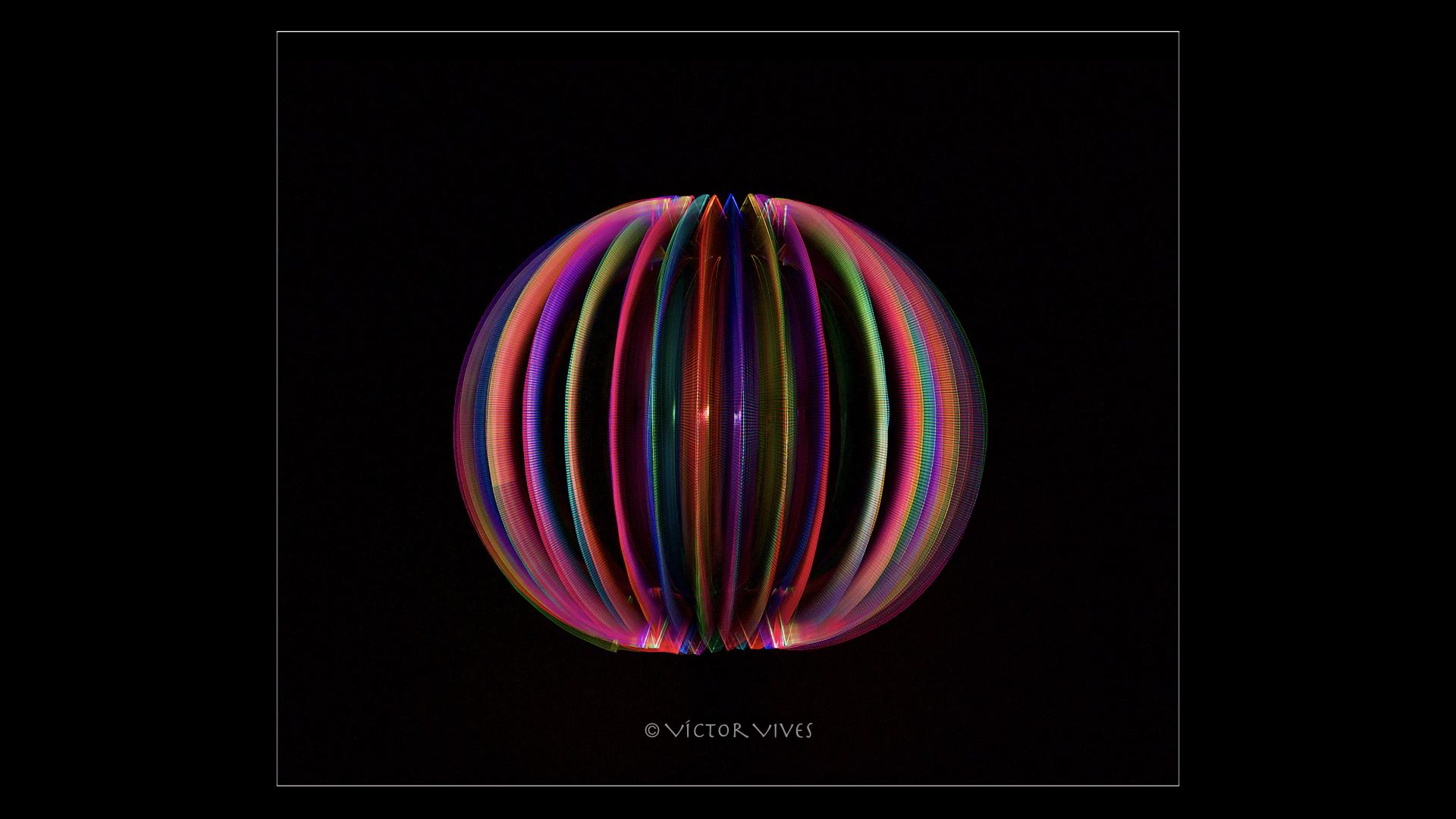 Esfera-multicolor