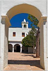 Església de Sant Miquel de Balansat