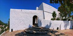 Església de Santa Eulária des Riu