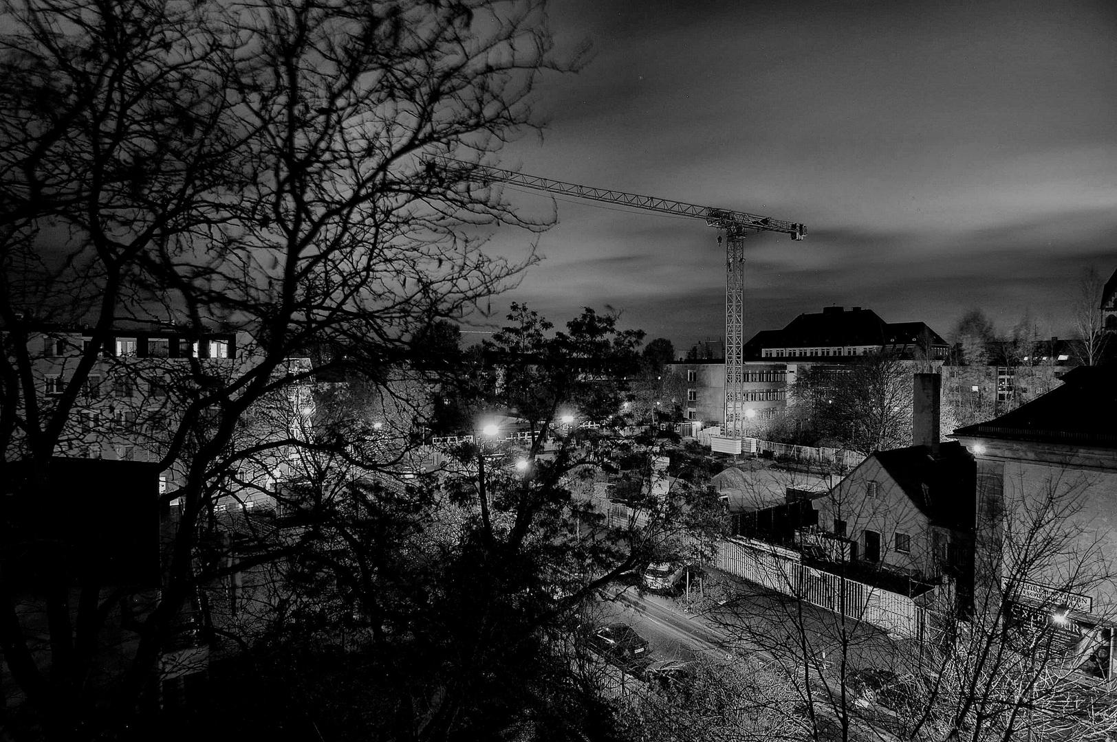 eshersheim night