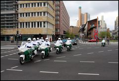 Eskorte für Ruanda 3