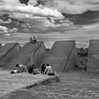 Espacio escultórico UNAM CDMX