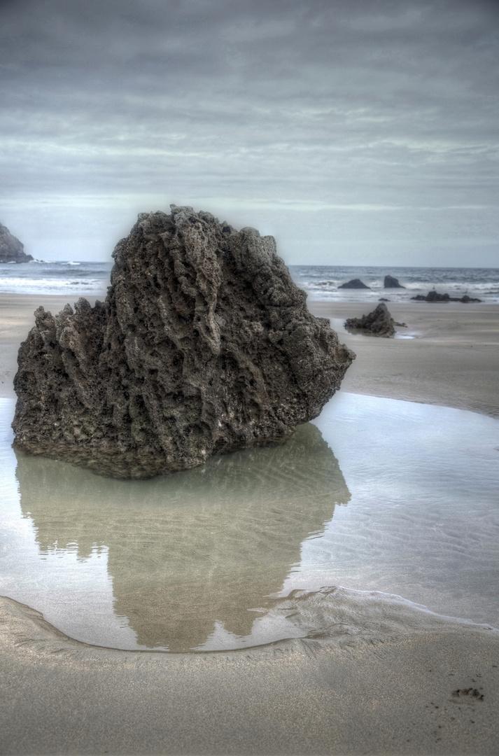 Esparando la marea