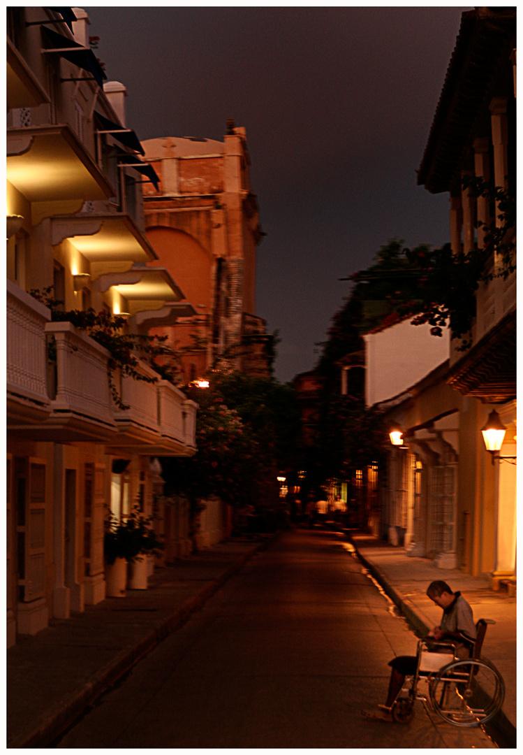 Espera en la Noche