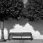 Esperando al cansado