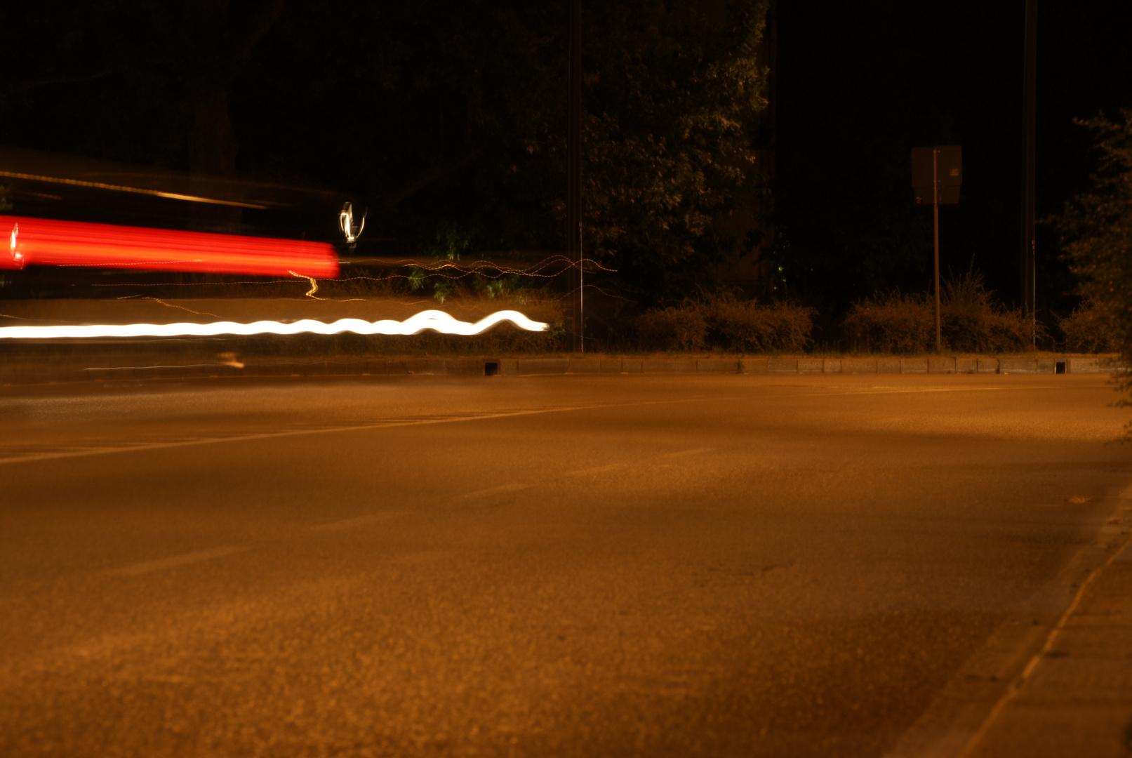 Esperimento fotografico: Luce