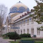 Esplanade Napoléon III