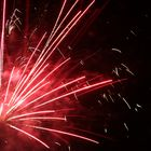 ..esplosione di luci...per il nuovo anno...