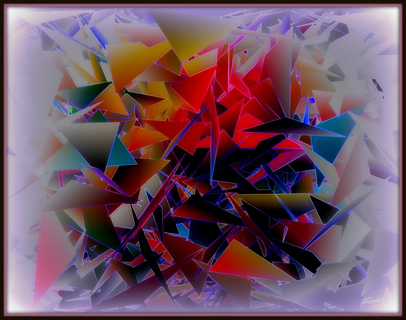 esplosione nella mente