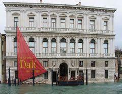 Esposizione Salvador Dalí (bis 16. Januar 2005)