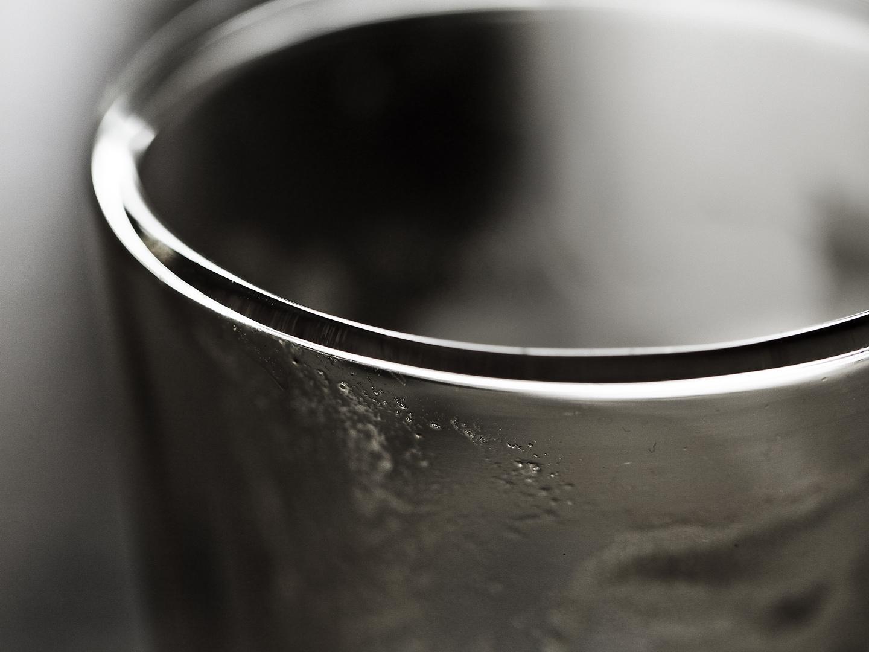 Espresso am Sonntagnachmittag