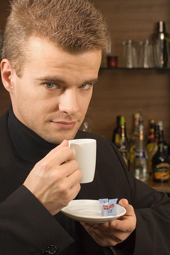 ...Espresso...