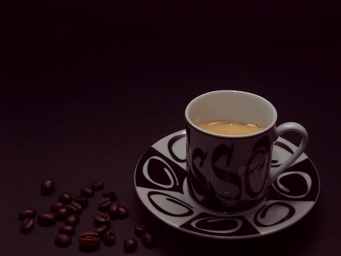 Espresso la crema