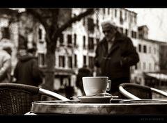 Espresso to go....