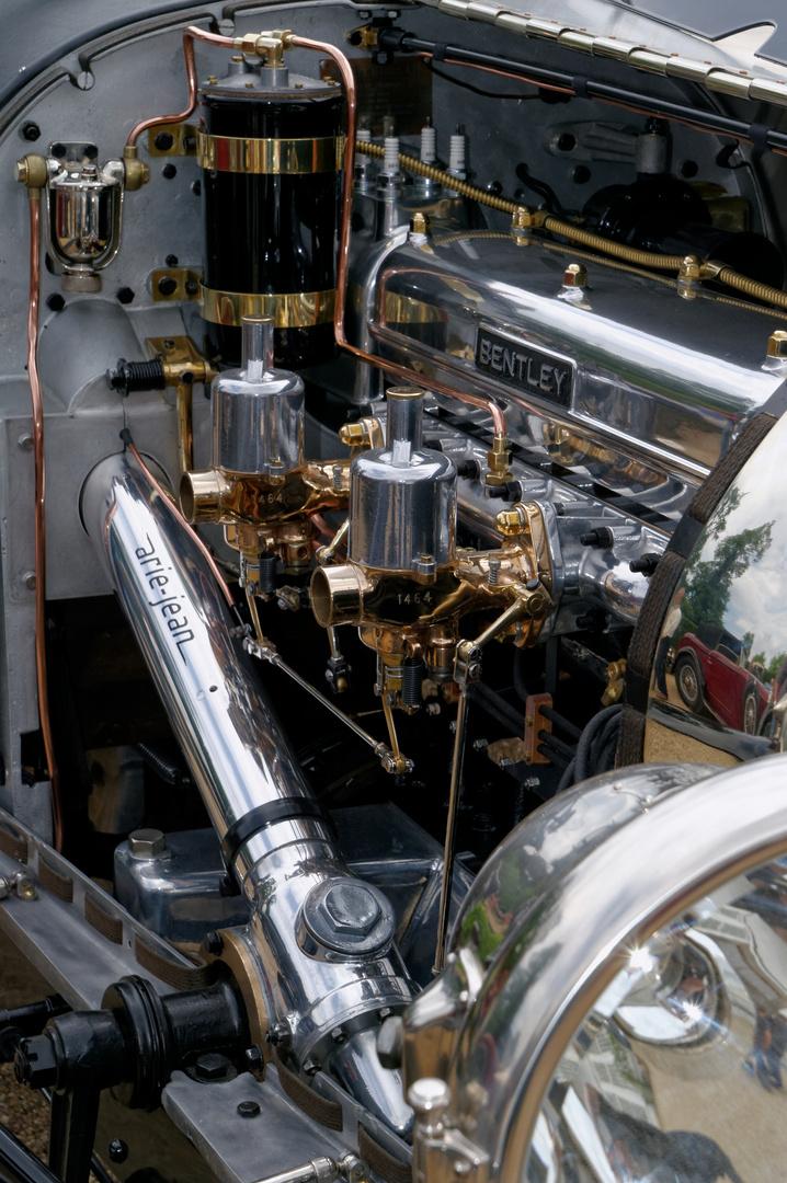 (Espresso)Maschine