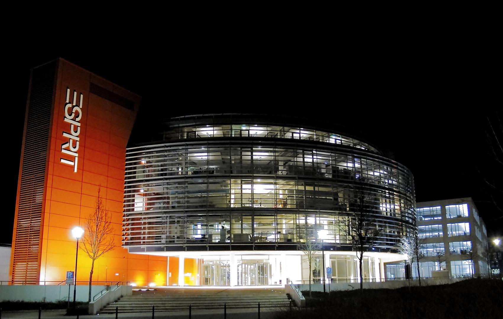 get new biggest discount authentic quality Esprit Zentrale in Ratingen Foto & Bild | architektur ...