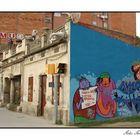 Esquinazo Grafitero