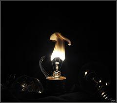 essai avec ampoule