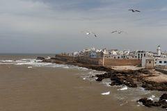 Essaouira, Perle des Atlantik
