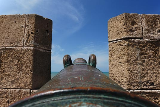 Essaouira, Punto di vista insolito - Essaouira, a different point of view