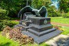 Essen-Bredeney - Städt Friedhof - Friedrich Alfred Krupp