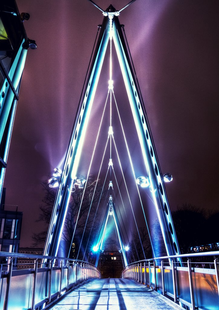 Brücke Serie