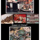 Essen in China?