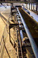 Essen - Kokerei Zollverein - Transportband
