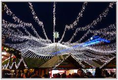 Essen - Lichterwochen - Weihnachtsmarkt 2015