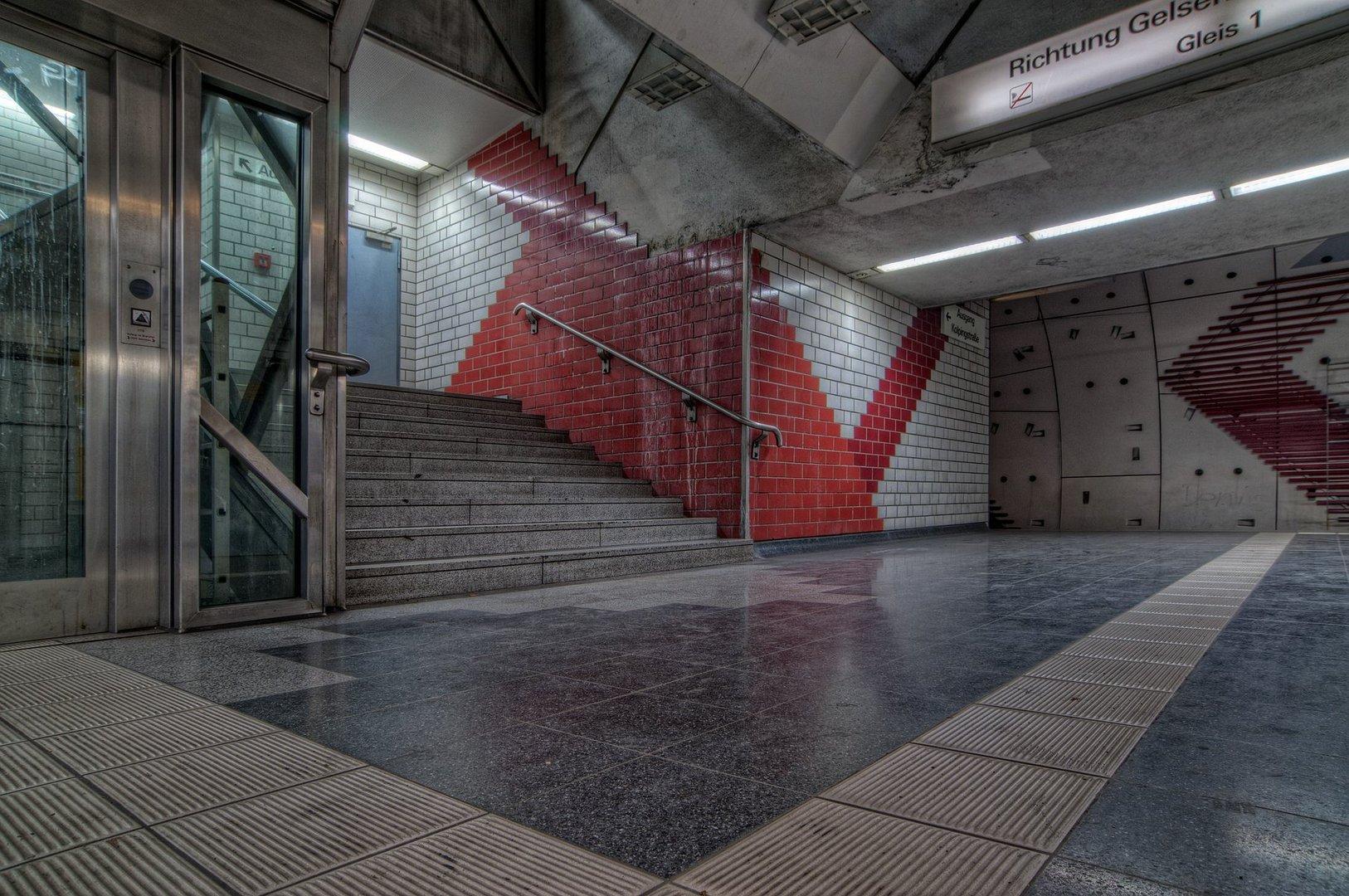 Essen Underground