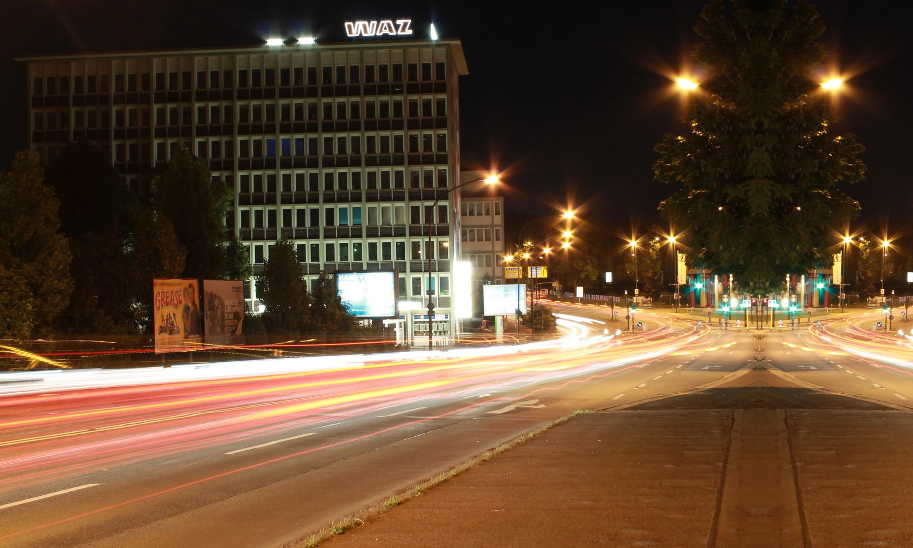 Essen - WAZ