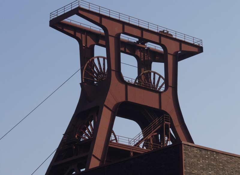 Essen-Zollverein