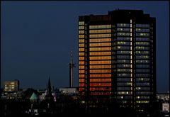 """"""" Essener Rathaus """""""