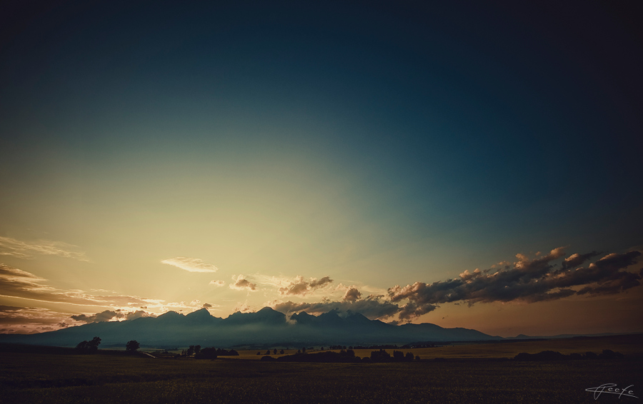 essential High Tatras