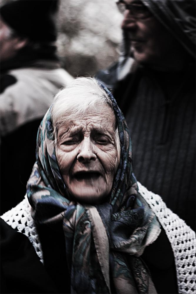 """""""Essere anziani.."""""""