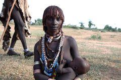 essere donne e madri in africa
