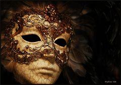 essere maschere a Venezia