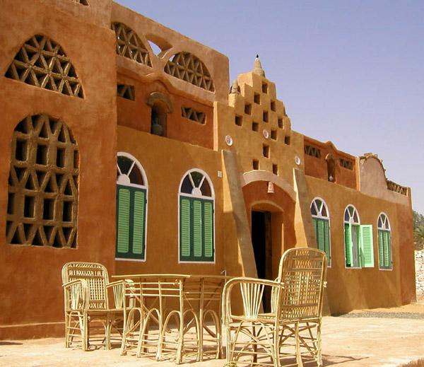 Esskaleh - The Ecolodge Of Abu Simbel