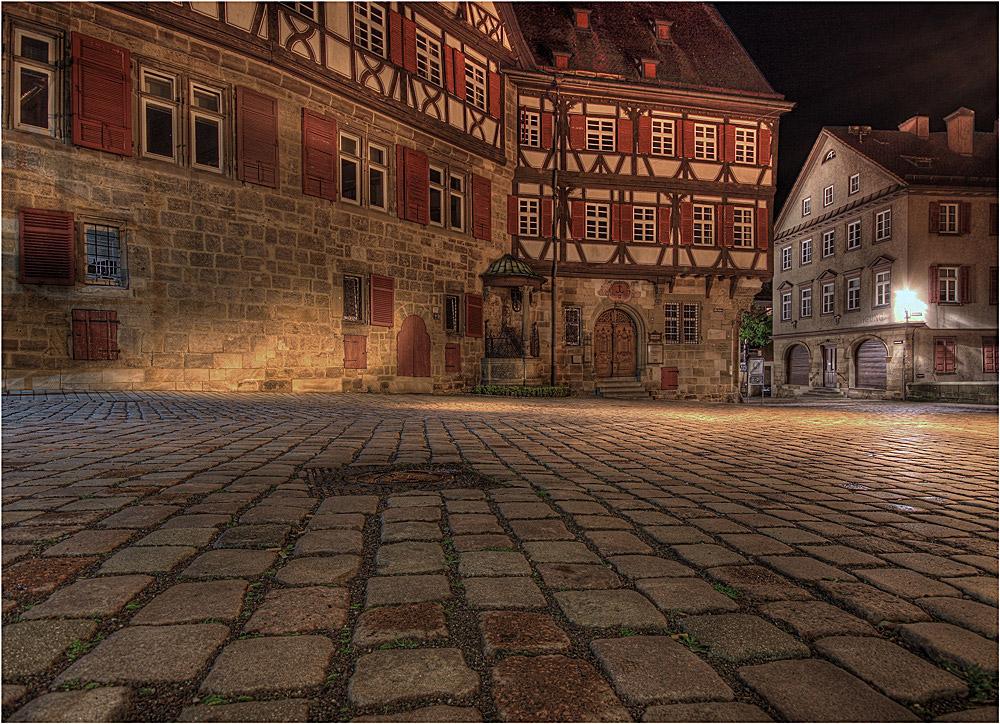 Esslingen am Neckar (VIII)