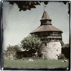 Esslingen Burg