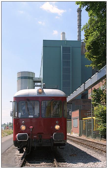 """Esslinger Triebwagen"""