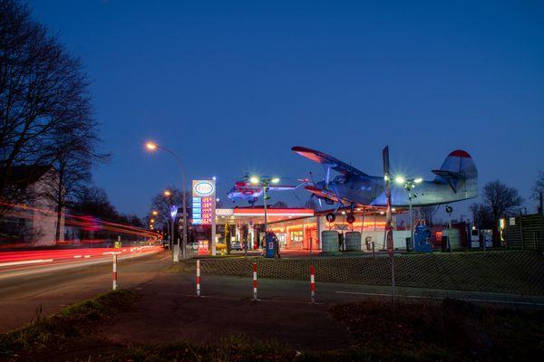 Cinedom Leverkusen