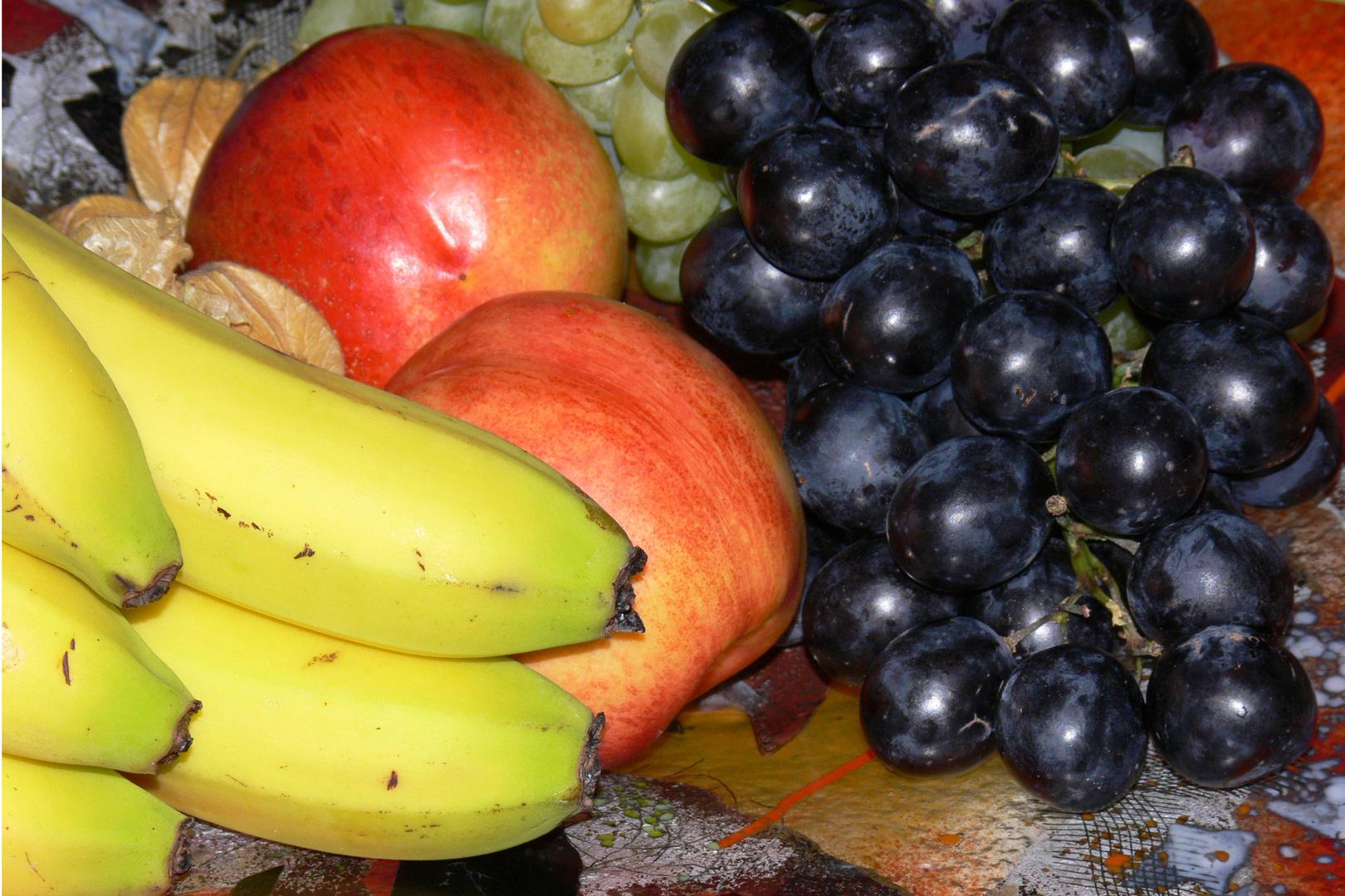 Esst mehr Obst !!!