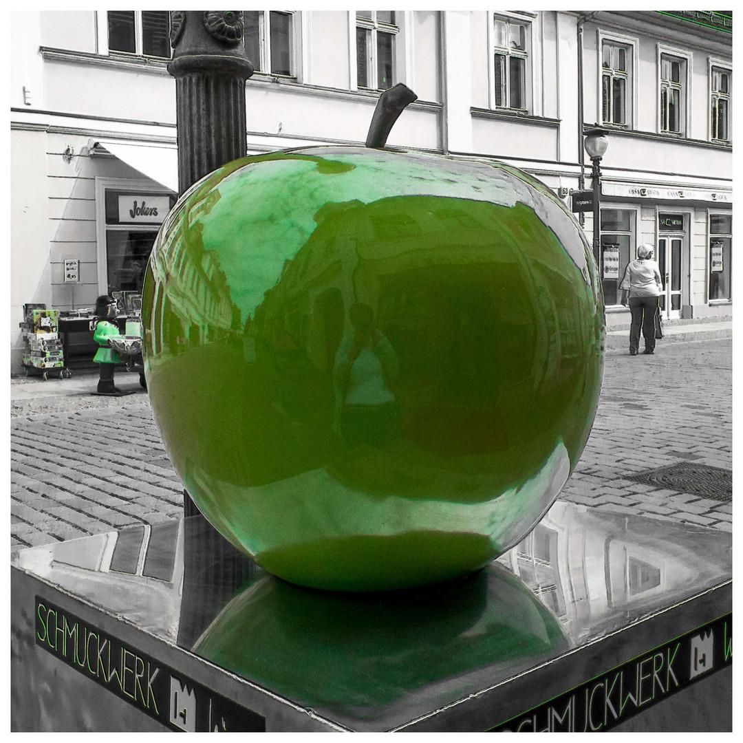 Esst mehr Obst!!!