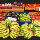 Esst mehr Obst & Gemüse ...